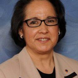 Juanita Nichols